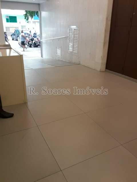 02 - Sala Comercial 22m² à venda Rio de Janeiro,RJ - R$ 250.000 - CPSL00024 - 3