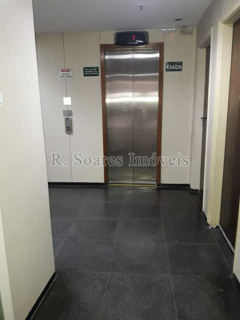 05 - Sala Comercial 22m² à venda Rio de Janeiro,RJ - R$ 250.000 - CPSL00024 - 6