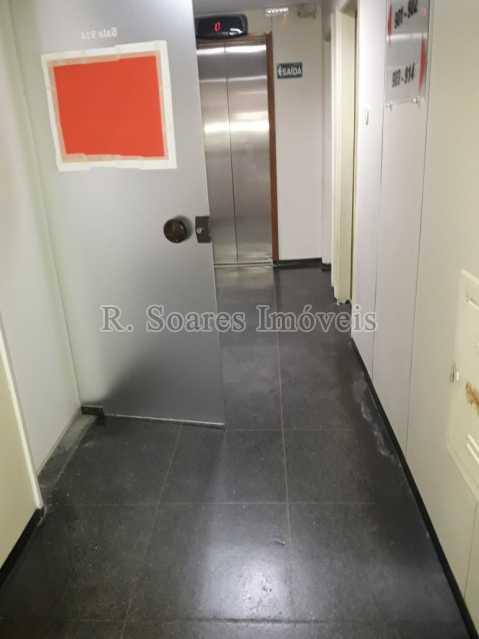 06 - Sala Comercial 22m² à venda Rio de Janeiro,RJ - R$ 250.000 - CPSL00024 - 7