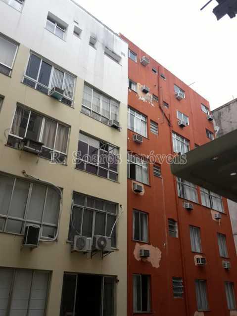 12 - Sala Comercial 22m² à venda Rio de Janeiro,RJ - R$ 250.000 - CPSL00024 - 13