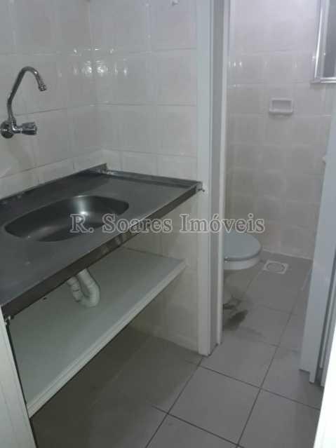 16 - Sala Comercial 22m² à venda Rio de Janeiro,RJ - R$ 250.000 - CPSL00024 - 17