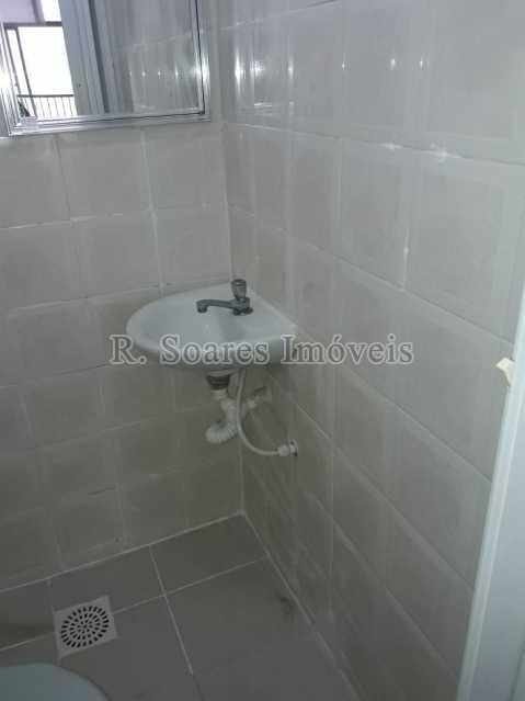 19 - Sala Comercial 22m² à venda Rio de Janeiro,RJ - R$ 250.000 - CPSL00024 - 19