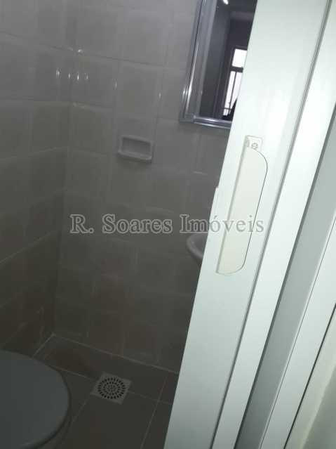 20 - Sala Comercial 22m² à venda Rio de Janeiro,RJ - R$ 250.000 - CPSL00024 - 20
