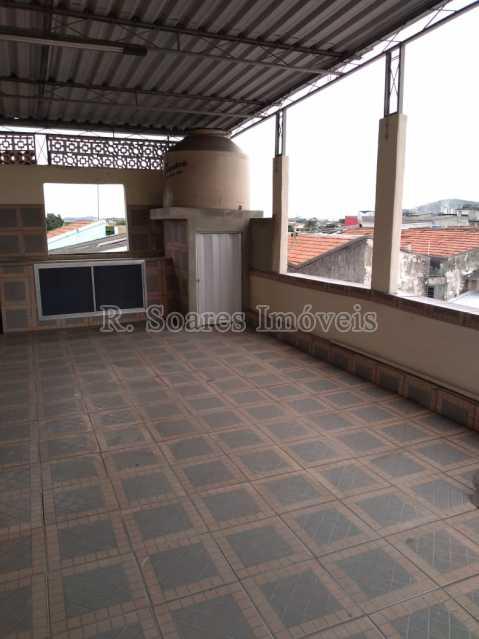 6d90f6ac-94ab-442e-89a5-18d539 - Apartamento 2 quartos à venda Rio de Janeiro,RJ - R$ 280.000 - VVAP20340 - 1