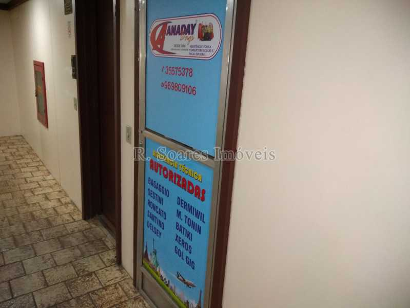 IMG_20190211_144434374 - Sala Comercial 30m² à venda Rio de Janeiro,RJ - R$ 125.000 - CPSL00027 - 1