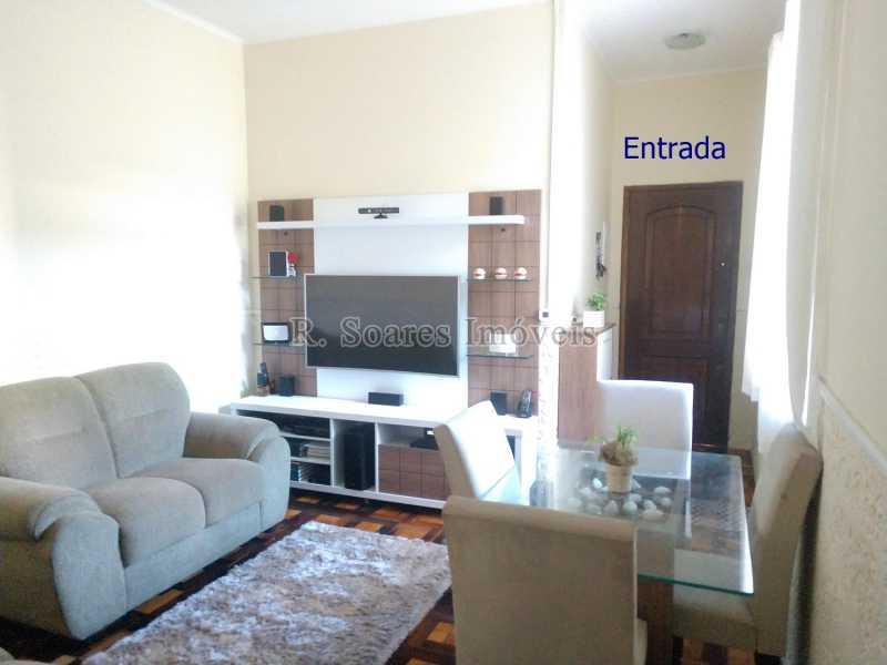 IMG_20190210_183905012 - Apartamento 2 quartos à venda Rio de Janeiro,RJ - R$ 150.000 - VVAP20319 - 1