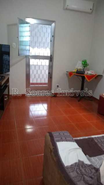 8 - Casa de Vila 2 quartos à venda Rio de Janeiro,RJ - R$ 364.000 - VVCV20041 - 3