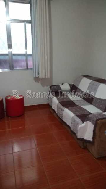 9 - Casa de Vila 2 quartos à venda Rio de Janeiro,RJ - R$ 364.000 - VVCV20041 - 4
