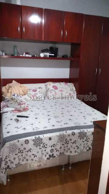 10 - Casa de Vila 2 quartos à venda Rio de Janeiro,RJ - R$ 364.000 - VVCV20041 - 5