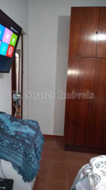 12 - Casa de Vila 2 quartos à venda Rio de Janeiro,RJ - R$ 364.000 - VVCV20041 - 6
