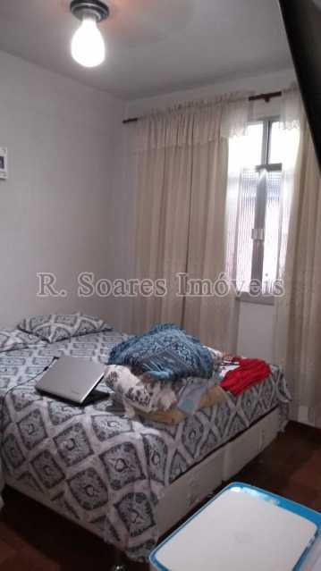 15 - Casa de Vila 2 quartos à venda Rio de Janeiro,RJ - R$ 364.000 - VVCV20041 - 9