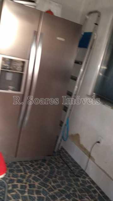 16 - Casa de Vila 2 quartos à venda Rio de Janeiro,RJ - R$ 364.000 - VVCV20041 - 10
