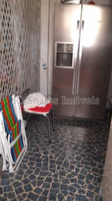 17 - Casa de Vila 2 quartos à venda Rio de Janeiro,RJ - R$ 364.000 - VVCV20041 - 11