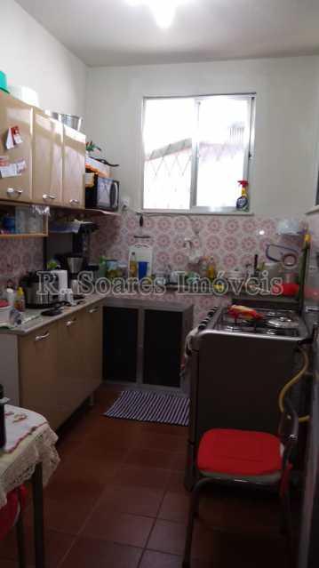 18 - Casa de Vila 2 quartos à venda Rio de Janeiro,RJ - R$ 364.000 - VVCV20041 - 12