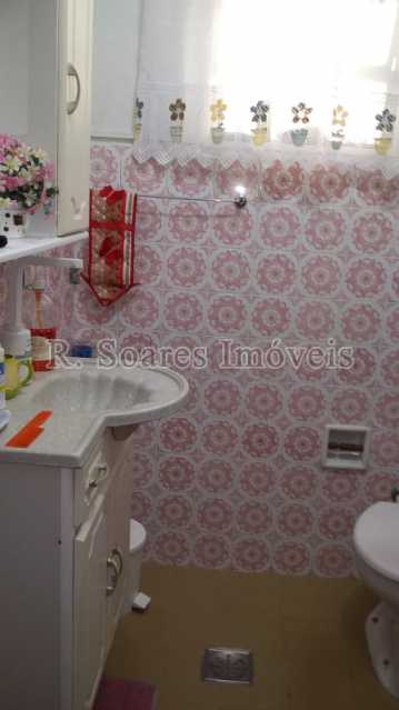 19 - Casa de Vila 2 quartos à venda Rio de Janeiro,RJ - R$ 364.000 - VVCV20041 - 13