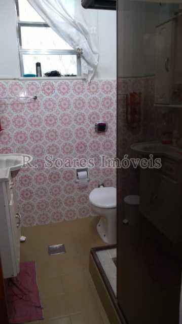 20 - Casa de Vila 2 quartos à venda Rio de Janeiro,RJ - R$ 364.000 - VVCV20041 - 14