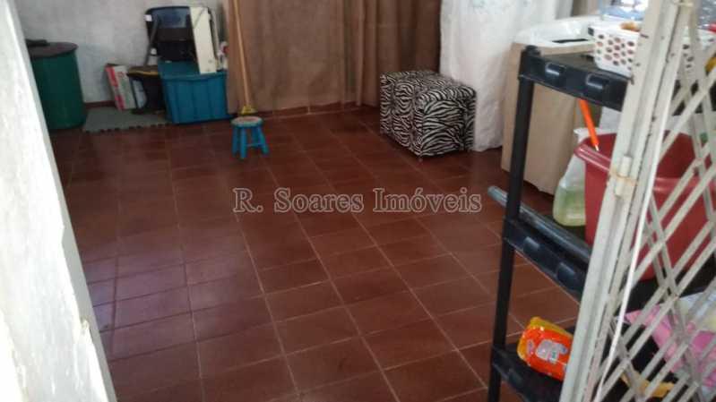 22 - Casa de Vila 2 quartos à venda Rio de Janeiro,RJ - R$ 364.000 - VVCV20041 - 17
