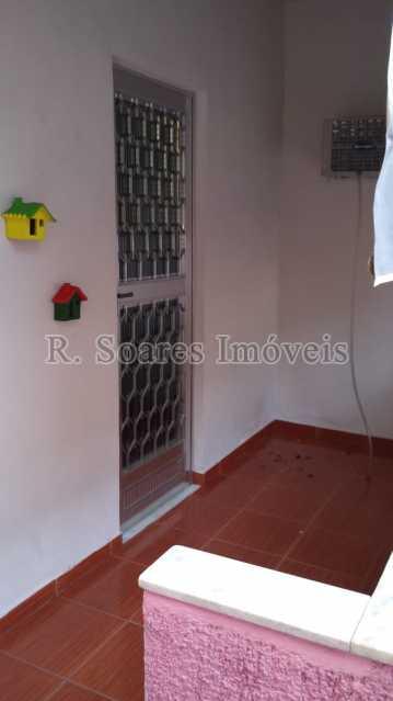 26 - Casa de Vila 2 quartos à venda Rio de Janeiro,RJ - R$ 364.000 - VVCV20041 - 16