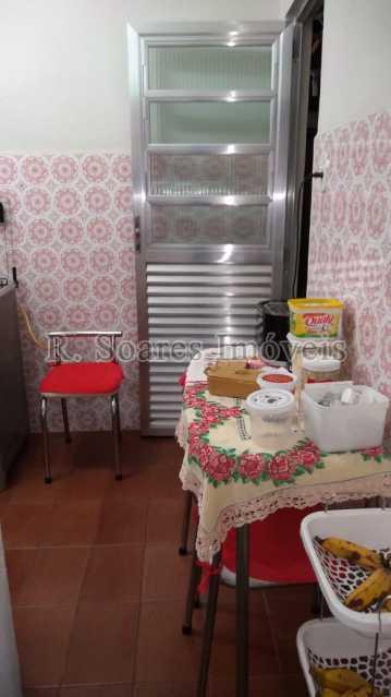 29 - Casa de Vila 2 quartos à venda Rio de Janeiro,RJ - R$ 364.000 - VVCV20041 - 20