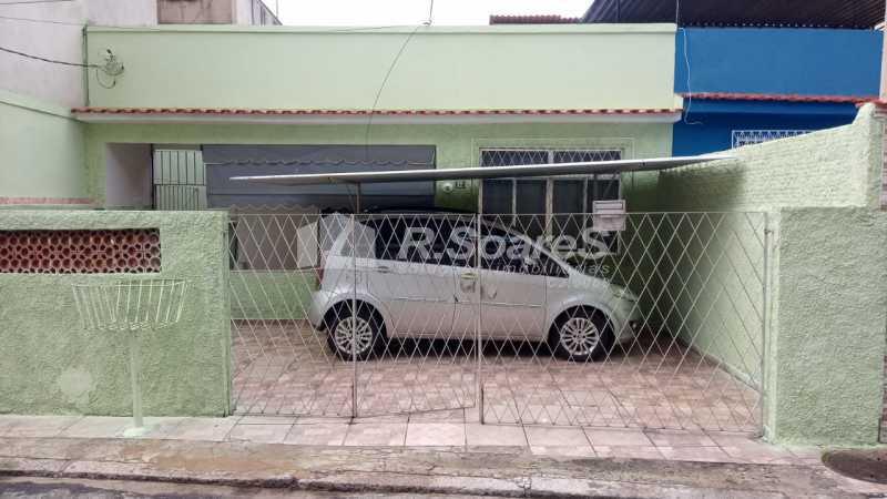 IMG-20210312-WA0040 - Casa de Vila 2 quartos à venda Rio de Janeiro,RJ - R$ 364.000 - VVCV20041 - 1