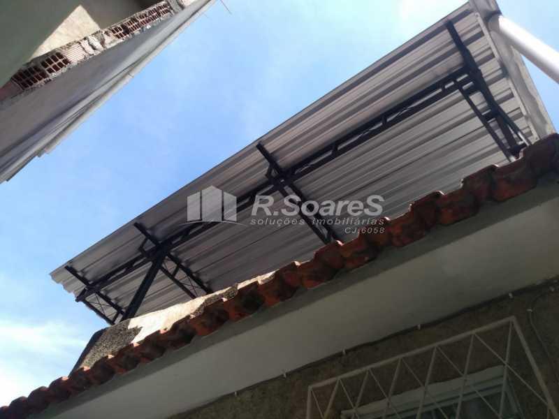 IMG-20210312-WA0055 - Casa de Vila 2 quartos à venda Rio de Janeiro,RJ - R$ 364.000 - VVCV20041 - 27