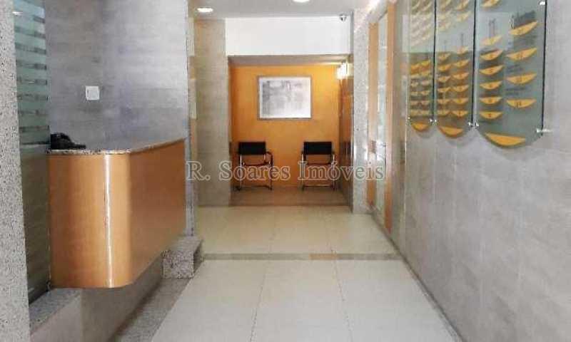 1 - Sala Comercial 60m² à venda Rio de Janeiro,RJ - R$ 490.000 - CPSL00029 - 1