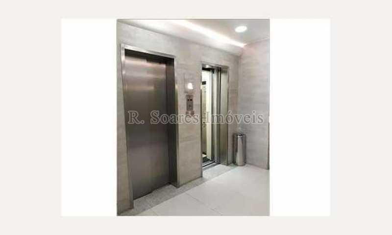 3 - Sala Comercial 60m² à venda Rio de Janeiro,RJ - R$ 490.000 - CPSL00029 - 4