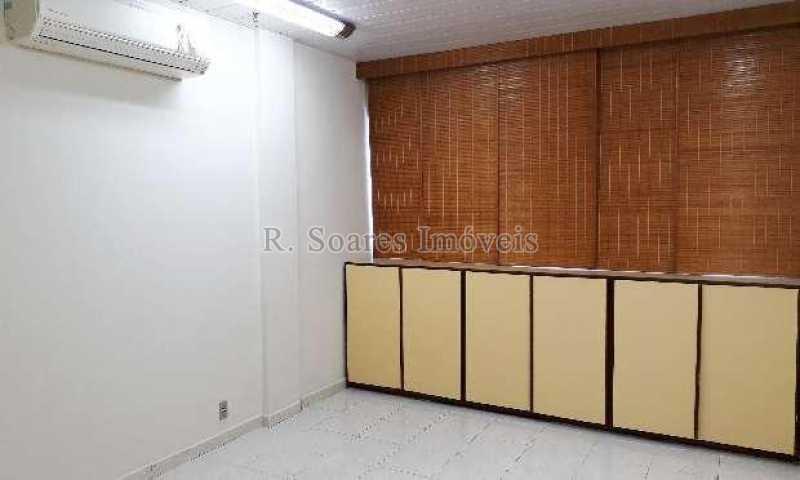 8 - Sala Comercial 60m² à venda Rio de Janeiro,RJ - R$ 490.000 - CPSL00029 - 9