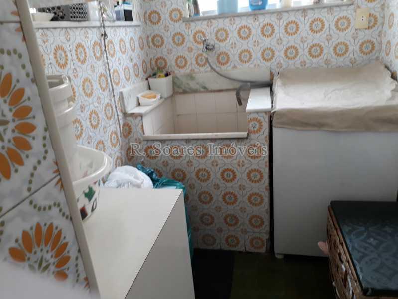 20180616_115643 - Casa à venda Rua das Dálias,Rio de Janeiro,RJ - R$ 950.000 - VVCA30087 - 28