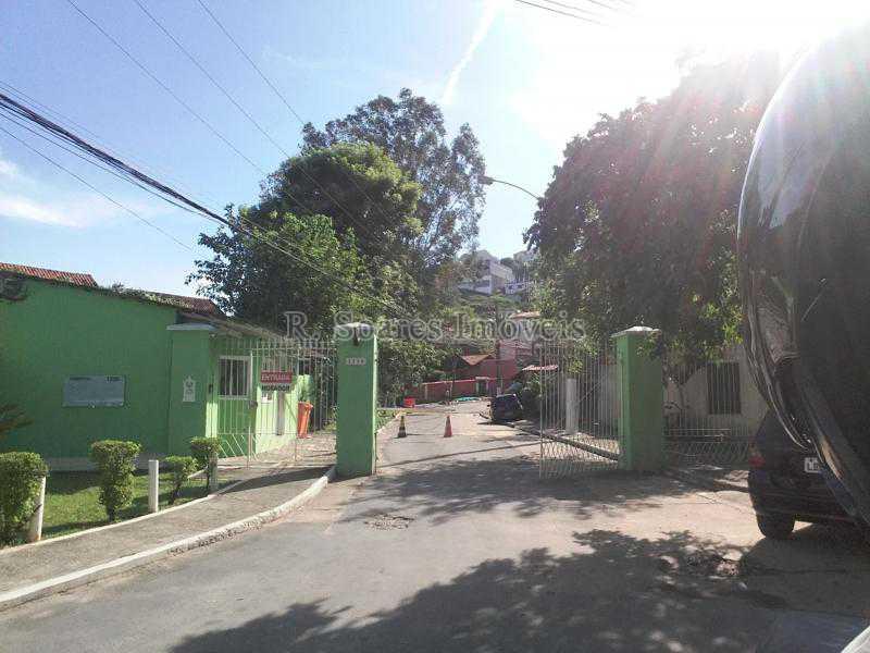 20190319_151111 - Terreno 208m² à venda Rio de Janeiro,RJ - R$ 110.000 - VVFR00006 - 1