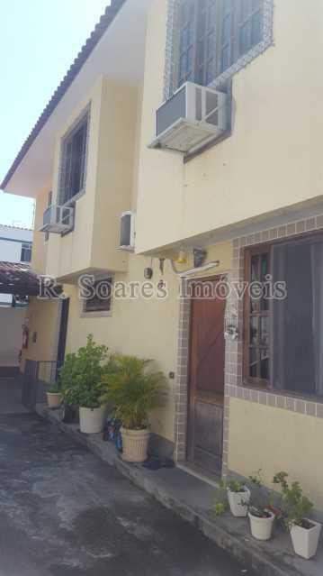 IMG-20190318-WA0039 - Casa em Condomínio 2 quartos à venda Rio de Janeiro,RJ - R$ 330.000 - VVCN20052 - 1