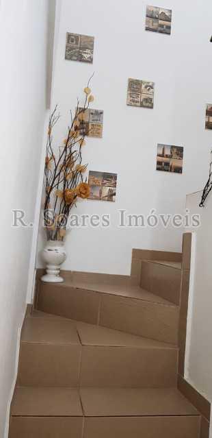 IMG-20190318-WA0040 - Casa em Condomínio 2 quartos à venda Rio de Janeiro,RJ - R$ 330.000 - VVCN20052 - 8