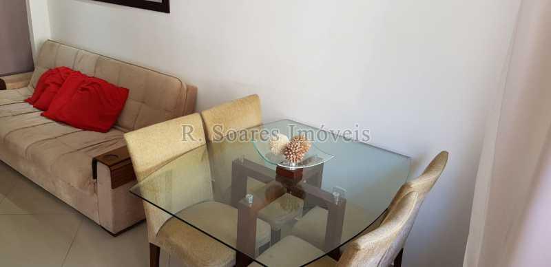 IMG-20190318-WA0045 - Casa em Condomínio 2 quartos à venda Rio de Janeiro,RJ - R$ 330.000 - VVCN20052 - 5