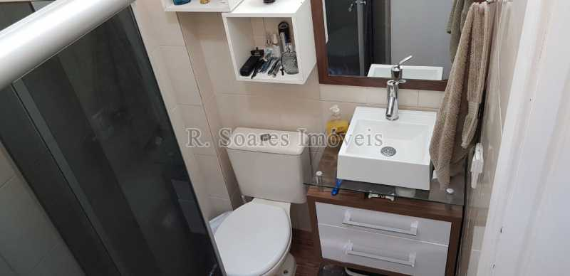 IMG-20190318-WA0048 - Casa em Condomínio 2 quartos à venda Rio de Janeiro,RJ - R$ 330.000 - VVCN20052 - 16