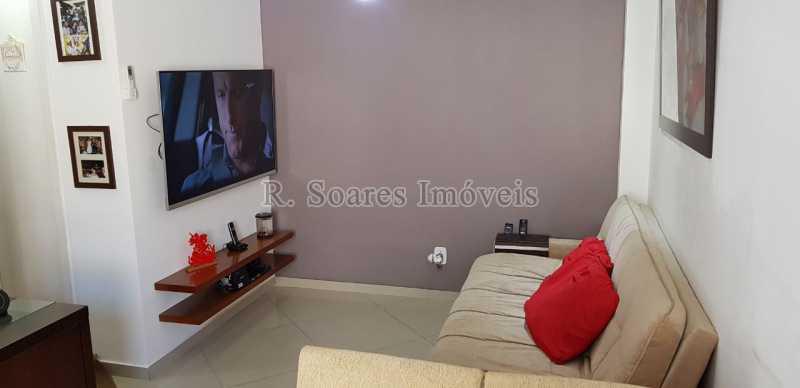 IMG-20190318-WA0049 - Casa em Condomínio 2 quartos à venda Rio de Janeiro,RJ - R$ 330.000 - VVCN20052 - 6