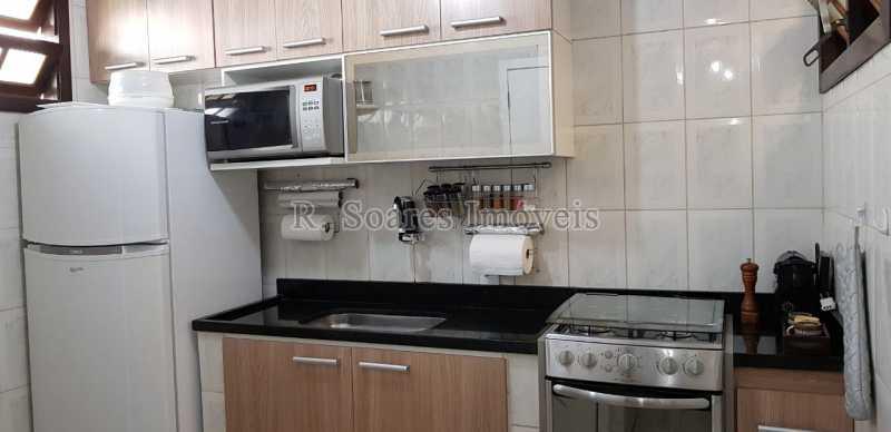 IMG-20190318-WA0050 - Casa em Condomínio 2 quartos à venda Rio de Janeiro,RJ - R$ 330.000 - VVCN20052 - 10