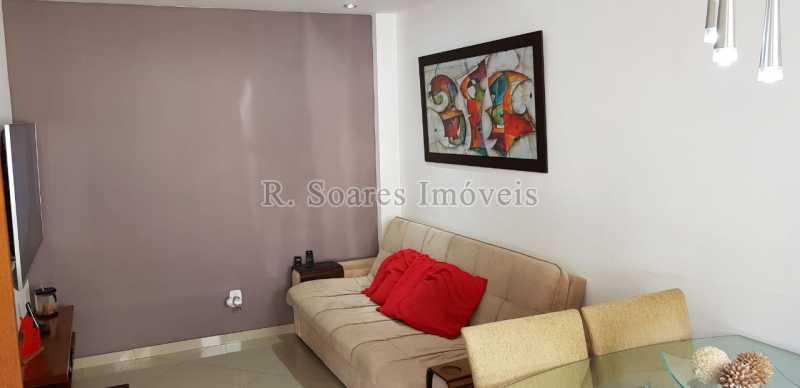 IMG-20190318-WA0053 - Casa em Condomínio 2 quartos à venda Rio de Janeiro,RJ - R$ 330.000 - VVCN20052 - 7