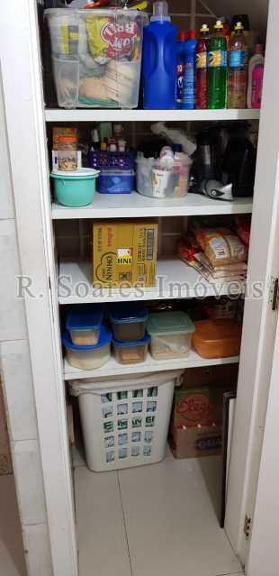 IMG-20190318-WA0058 - Casa em Condomínio 2 quartos à venda Rio de Janeiro,RJ - R$ 330.000 - VVCN20052 - 22