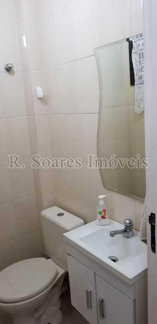 IMG-20190318-WA0061 - Casa em Condomínio 2 quartos à venda Rio de Janeiro,RJ - R$ 330.000 - VVCN20052 - 25