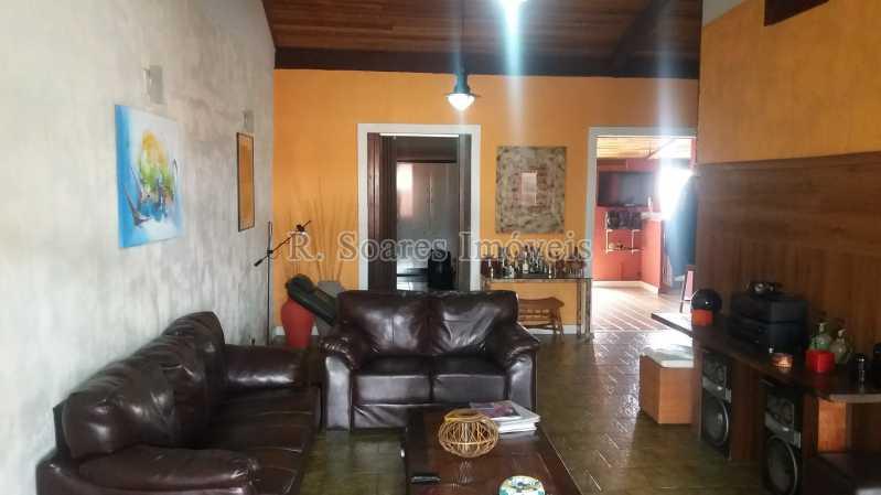20190322_100632 - Casa em Condomínio 4 quartos à venda Rio de Janeiro,RJ - R$ 780.000 - VVCN40015 - 5