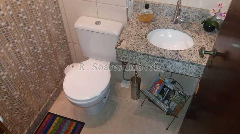 20190322_100657 - Casa em Condomínio 4 quartos à venda Rio de Janeiro,RJ - R$ 780.000 - VVCN40015 - 8