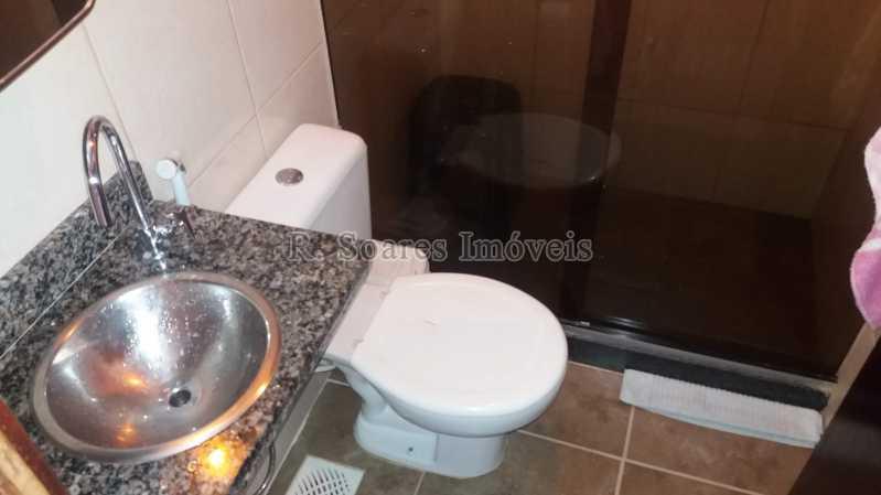 20190322_100807 - Casa em Condomínio 4 quartos à venda Rio de Janeiro,RJ - R$ 780.000 - VVCN40015 - 14
