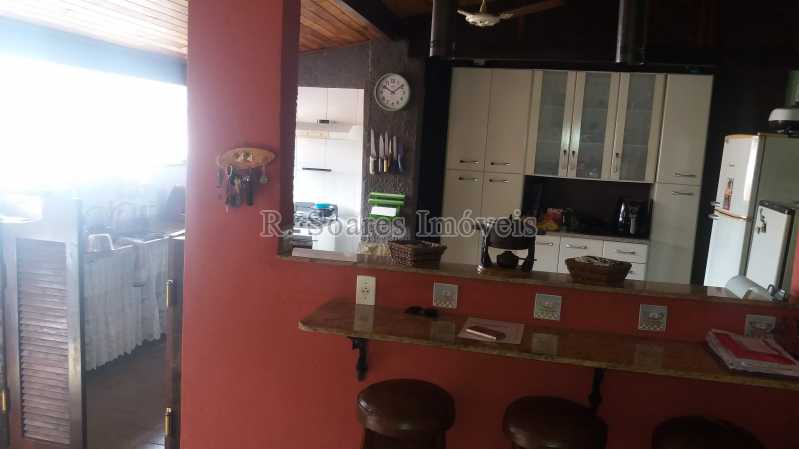 20190322_100948 - Casa em Condomínio 4 quartos à venda Rio de Janeiro,RJ - R$ 780.000 - VVCN40015 - 12