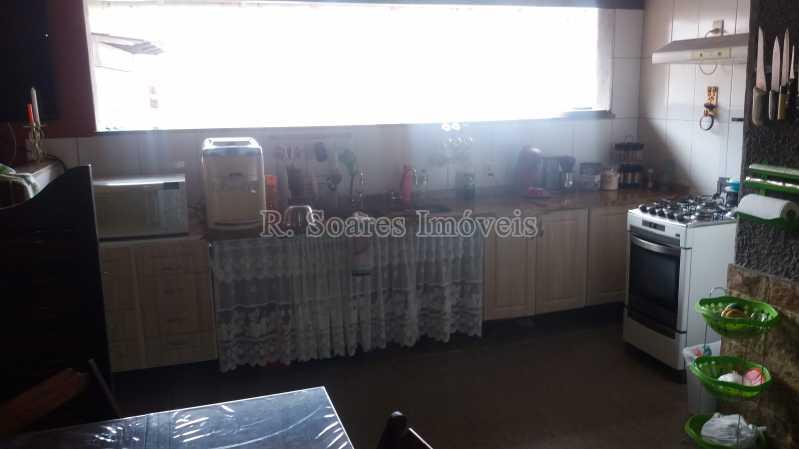 20190322_101007 - Casa em Condomínio 4 quartos à venda Rio de Janeiro,RJ - R$ 780.000 - VVCN40015 - 10