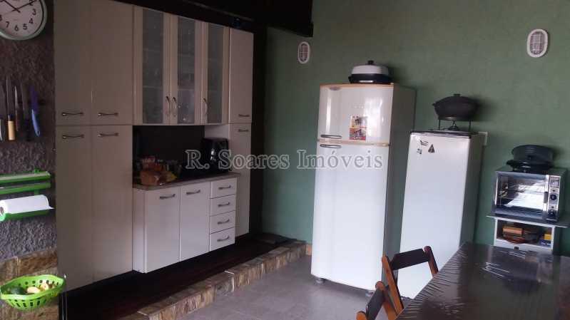 20190322_101027 - Casa em Condomínio 4 quartos à venda Rio de Janeiro,RJ - R$ 780.000 - VVCN40015 - 11