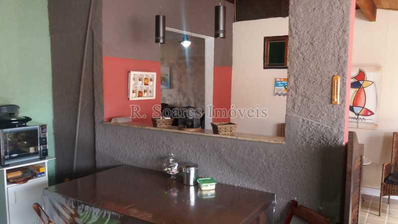 20190322_101039 - Casa em Condomínio 4 quartos à venda Rio de Janeiro,RJ - R$ 780.000 - VVCN40015 - 13