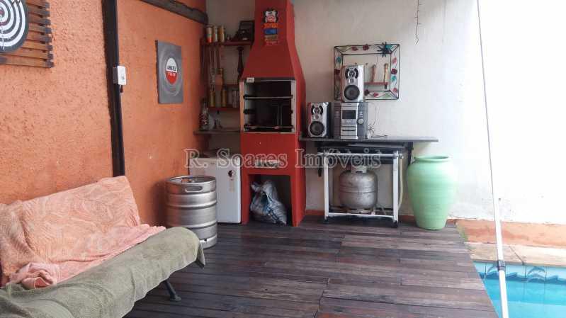 20190322_101156 - Casa em Condomínio 4 quartos à venda Rio de Janeiro,RJ - R$ 780.000 - VVCN40015 - 22
