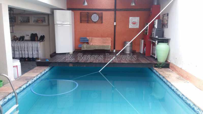 20190322_101231 - Casa em Condomínio 4 quartos à venda Rio de Janeiro,RJ - R$ 780.000 - VVCN40015 - 23