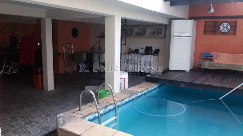 20190322_101235 - Casa em Condomínio 4 quartos à venda Rio de Janeiro,RJ - R$ 780.000 - VVCN40015 - 24