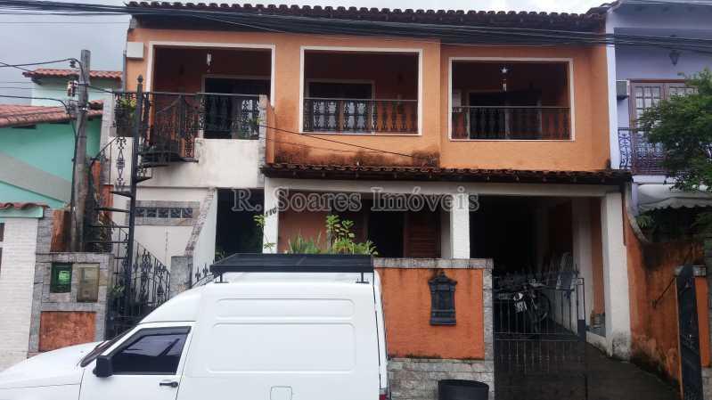 20190322_103649 - Casa em Condomínio 4 quartos à venda Rio de Janeiro,RJ - R$ 780.000 - VVCN40015 - 3